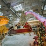 チャンギエアポートターミナル3に突如登場!氷点下&雪が思いっきり楽しめる「tokidoki Snow Holiday」