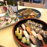 「家族で今日は和食だ」そんな時に利用したい「さくらや」。シンガポールで長年、日本食品の販売とレストランをしている安心感