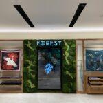 シンガポール発のライフスタイルブランド「FOREST」がParagonにオープン!